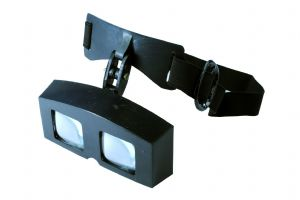 Head Mounted Eye Magnifier (V5025).